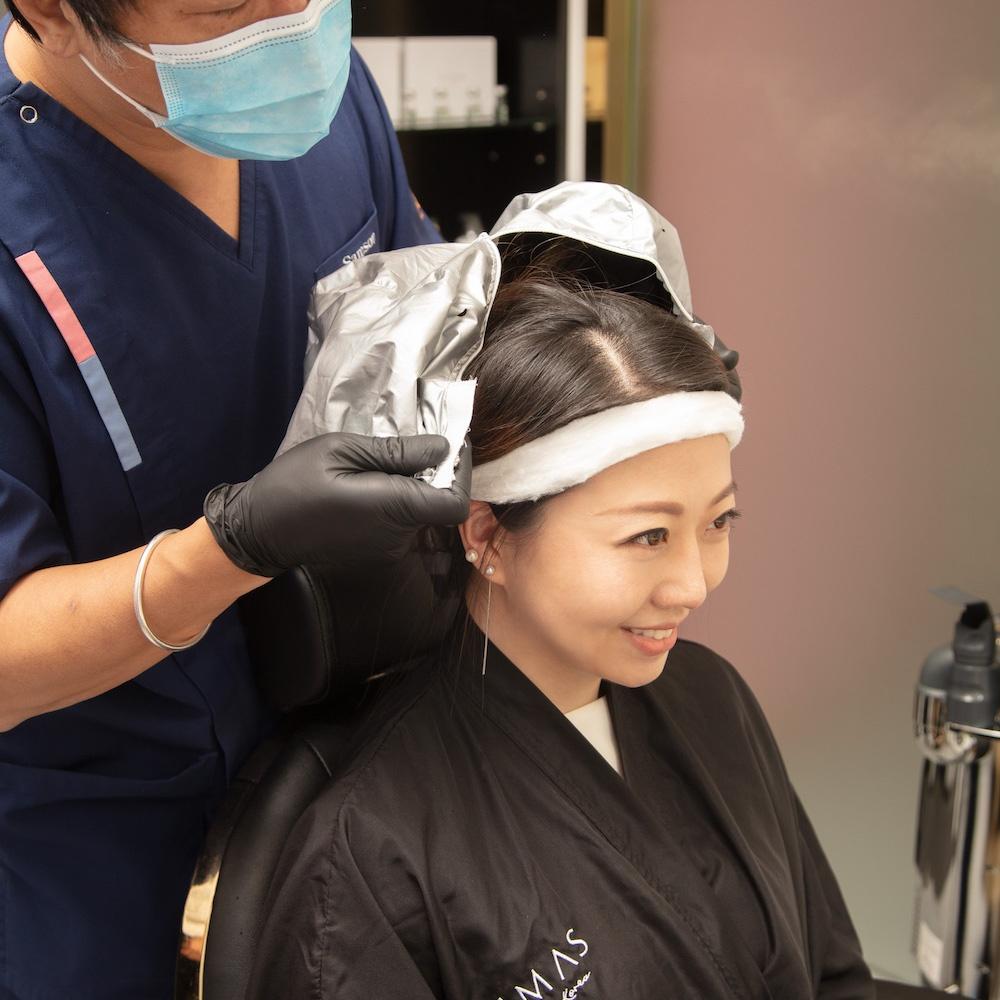 I-MIST 育髮療程